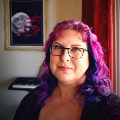 Colleen Logan profile pic